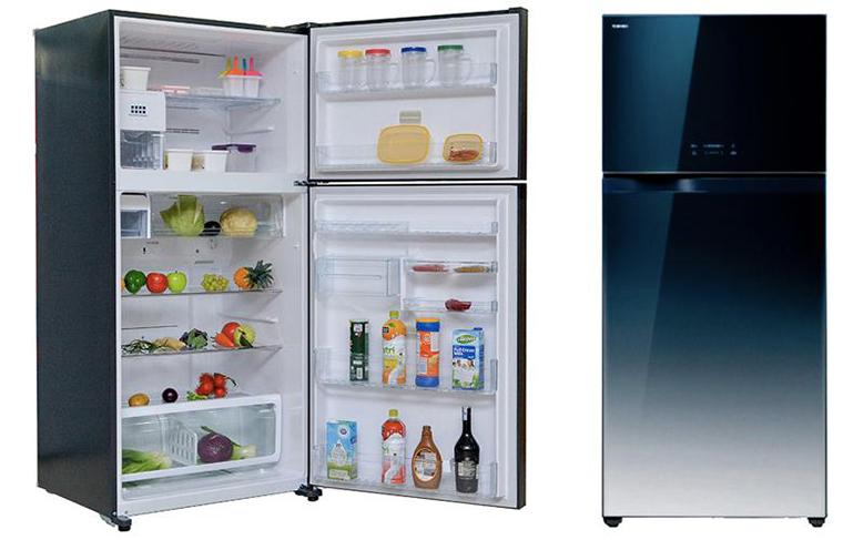 Tủ lạnh Toshiba inverter và những lợi ích nó mang lại cho bạn